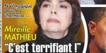 Mireille Mathieu, Noël tragique pour la chanteuse, c'est terrifiant
