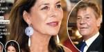 Caroline de Monaco tourmentée par une sombre malédiction, son bonheur conjugal compromis