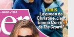 Christine and The Queens en couple avec Emma Corrin, princesse Diana de The Crown