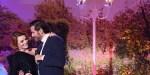 Grégory Fitoussi, love story avec Elodie Frégé, Cette grande nouvelle pour 2021
