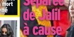 Laeticia Hallyday séparée de Jalil Lespert pour Jade, la vraie raison