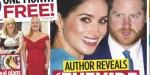 Meghan Markle, Harry, un livre secret sur Diana, une lettre secrète embarrasse Charles