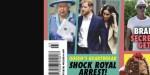 Meghan Markle, Prince Harry, la reine sous le choc, une arrestation qui passe mal