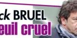 Patrick Bruel sous le choc après un deuil cruel, décès d'un proche