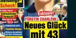 Charlène de Monaco, bonheur à 43 ans, un autre bébé sur le Rocher ? (photo)