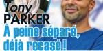 Tony Parker, trop proche d'Alizé Lim, surprenante confidence sur son ex