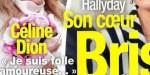 Céline Dion, bonheur en pleine pandémie - Je suis folle amoureuse