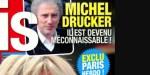 Michel Drucker méconnaissable avant son retour sur France 2 en mars