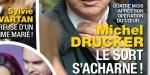 Michel Drucker poussé vers la sortie cinq mois après son opération - Il répond