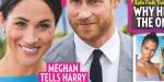 Prince Harry, Meghan Markle, rêve réalisé, second bébé en route