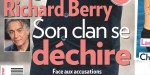 Richard Berry, dur et implacable, il ne lâche contre sa fille
