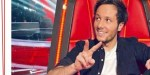 Vianney intrigue Florent Pagny par son étonnant comportement dans The Voice