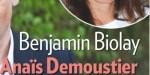 Benjamin Biolay séparé d'Anaïs Demoustier, retrouvailles houleuses en perspective (photo)