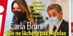Carla Bruni face à la condamnation de son mari - ce sacrifice refusé par Nicolas Sarkozy