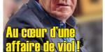 Jean-Pierre Pernaut, au coeur d'une affaire de viol