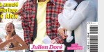 Julien Doré, papa à 38 ans, son enfant est né à Nice