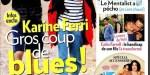 Karine Ferri en délicate position sur TF1, encouragée par Yoann Gourcuff, jamais avare de conseils