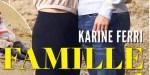 Karine Ferri ventre ultra plat à Saint-Raphaël,  la grossesse de l'animatrice se dégonfle