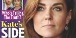 Kate Middleton en danger mort, menaces au quotidien, sa réplique à Meghan Markle (vidéo)