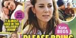 Kate Middleton en larmes, violente dispute avec Meghan Markle, la femme du prince Harry livre sa vérité.