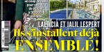 Laeticia Hallyday et Jalil Lespert s'installent ensemble à Brentwood. une villa à 30 000 euros par mois