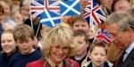 Prince Charles et Camilla Parker-Bowles dans l'embarras, bourde monumentale de Harry sur CBS