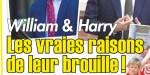 Prince William, Kate Middleton, brouilles avec Harry, ces retrouvailles sous tensions