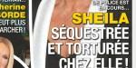 Sheila, menaces, séquestrations, le même sort pour Loana, inquiétants messages (photo)