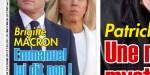 Brigitte Macron, le grand pardon au Président - sa décision en finir de la crise