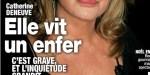 Catherine Deneuve en plein cauchemar après son AVC, mise au point d'Eric Lartigau