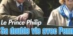 Elizabeth II trompée par Prince Philip, réplique cinglante