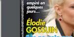 Élodie Gossuin, son état empiré en quelques jours, «Je ne vais pas bien»