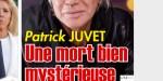 Patrick Juvet, mort «mystérieuse», la vraie cause dévoilée