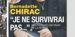 Bernadette Chirac dans une bulle, aphasique, Henry-Jean Servat livre la vérité