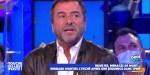 Bernard Montiel secoué, inquiétantes après son soutien à Karim Benzema