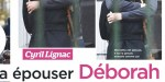 Cyril Lignac prêt à épouser Déborah, enfin une réjouissante nouvelle