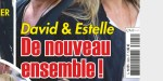 David Hallyday « proche » d'Estelle Lefébure, 20 ans après leur divorce, ce post qui en dit long (photo)