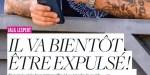 Laeticia séparée de Jalil Lespert - L'acteur expulsé des États-Unis