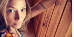 Laura Smet fière de Nathalie Baye - L'actrice au casting d'un film britannique