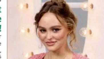Lily-Rose Depp – L'étrange ressemblance Timothée Chalamet, son amoureux, avec une célèbre actrice (photo)