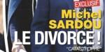 Michel Sardou, divorce après 20 ans de mariage, sa mise au point chez Audrey Crespo-Mara