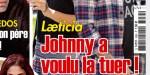 Laeticia Hallyday, Johnny a voulu la tuer, la vérité sur leur couple