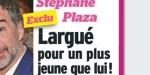 Stéphane Plaza largué par Amandine - une nouvelle femme dans sa vie (photo)