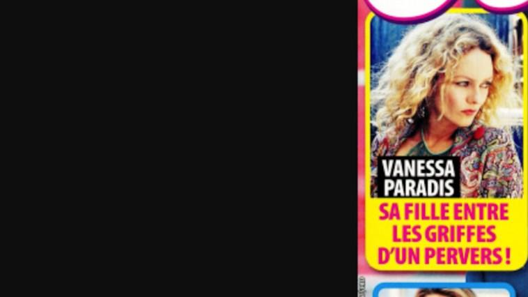 Vanessa Paradis – Sa fille Lily-Rose dans les griffes d'un pervers