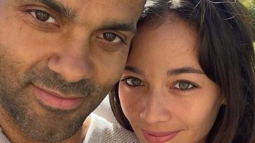 Alizé Lim, boulimie, stress intense, confidences troubles de compagne de Tony Parker