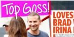 Bradley Cooper agacé par Irina Shayk, sa relation avec Kanye West ne passe pas (photo)