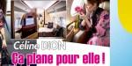 Céline Dion, jet privé à 33 millions, la vraie raison de son achat
