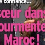 Jamel Debbouze, violence, escroquerie, abus de confiance, sa soeur dans la tourmente au Maroc