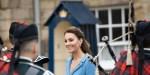Kate Middleton et William en fuite de Londres, leur départ se précise