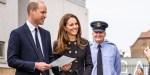 Kate Middleton sauve William de l'embarras - le faux-bond du prince Harry se précise